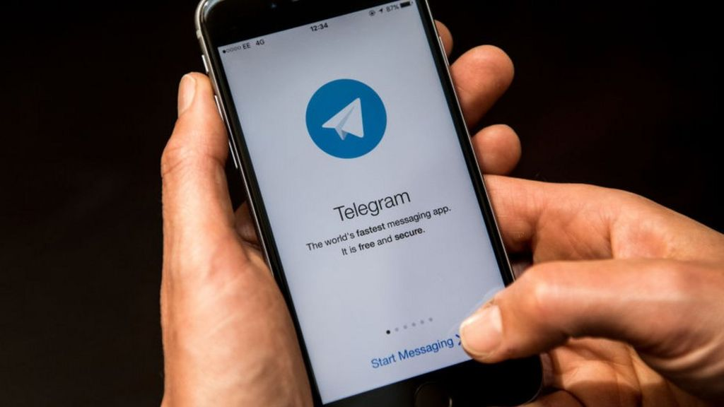 Telegram to block terror channels after Indonesian ban