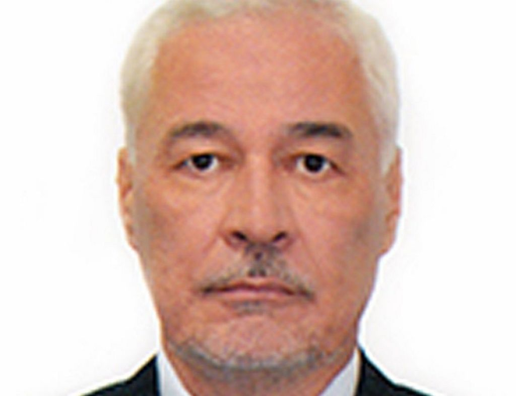 Russian Sudan envoy, Mirgayas Shirinsky, found dead in pool