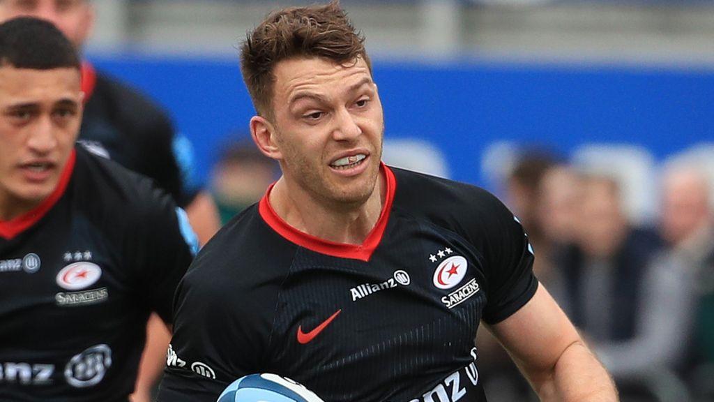 Image result for saracens rugby