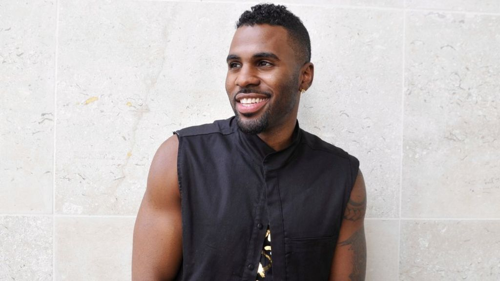 Sounds Like Friday Night: Jason Derulo says new music shows needed