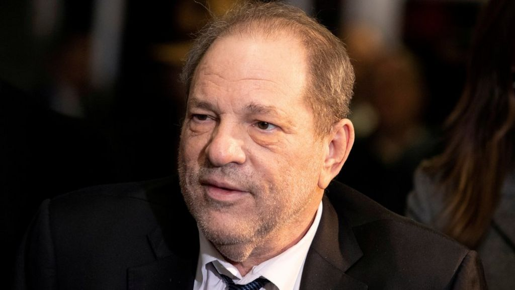 Four More Women Accuse Harvey Weinstein of Rape, Sex Assault in New Lawsuit as 68-year-old Disgraced Movie Mogul Serves 23-year Prison Term