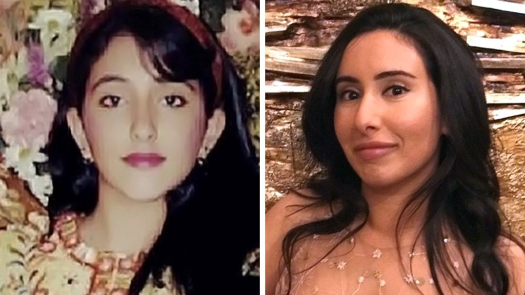 Dubai's Princess Latifa Urges UK Police to Re-Investigate Kidnapping of Older Sister 20 Years Ago