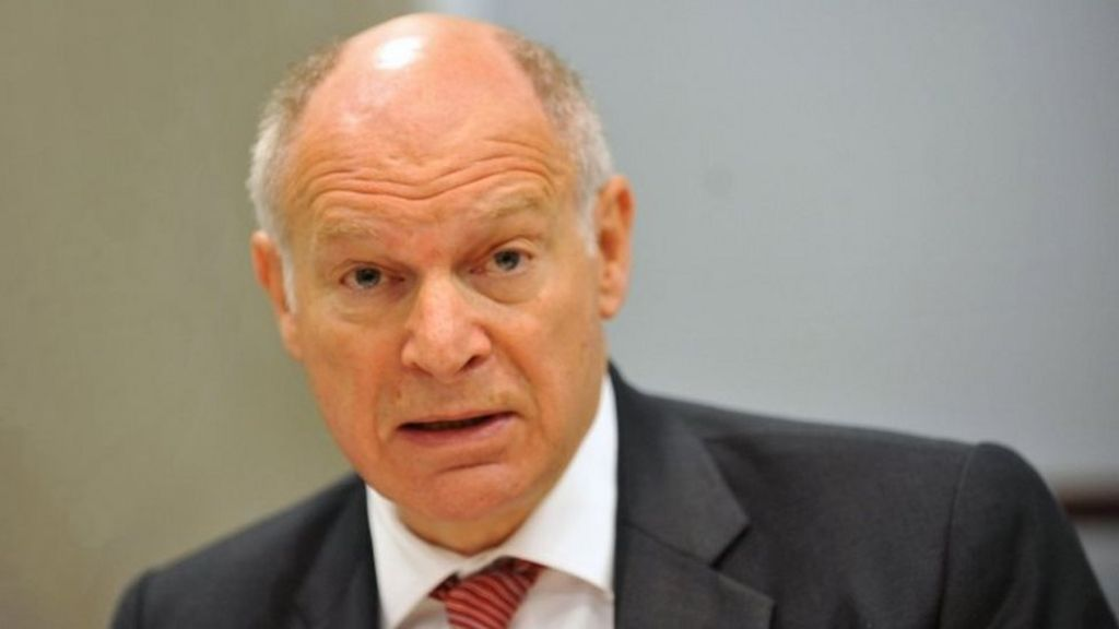 UK judges need clarity after Brexit - Lord Neuberger