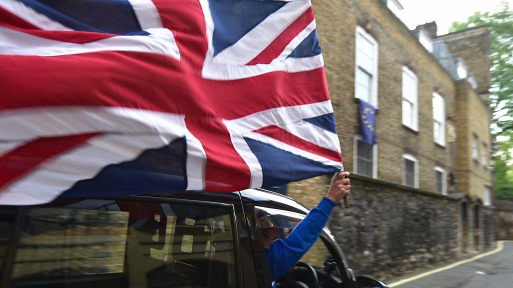 что ждет европу после того как англия