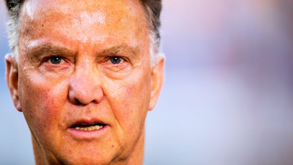 Manchester United: Louis Van Gaal On His Sacking, His