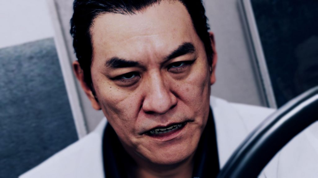 Sales of Yakuza spin-off temporarily halted after voice actor is caught with cocaine