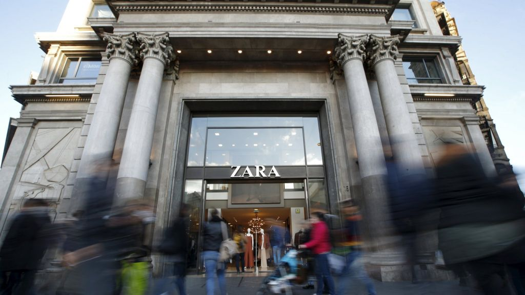 zara the owner of zara Spanish owner of high street store zara overtakes bill gates with a £6 billion fortune his glamorous daughter is expected to take over the company after learning how to stack shelves the founder of high street chain zara has overtaken bill gates to become the world's richest man.