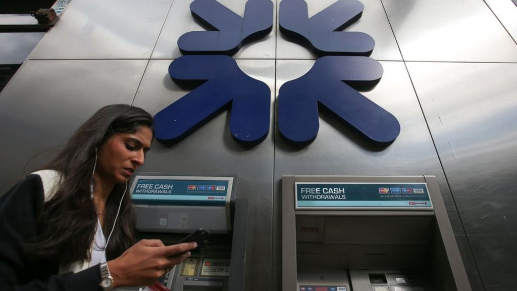 RBS accused of mistreating businesses in leaked report