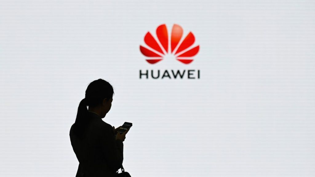 bbc.co.uk - Huawei ban would delay 5G rollout: Three