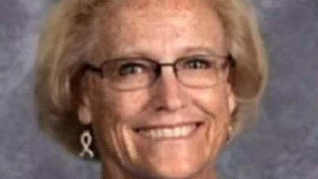US teacher 'dragged boy who sat during Pledge of Allegiance'