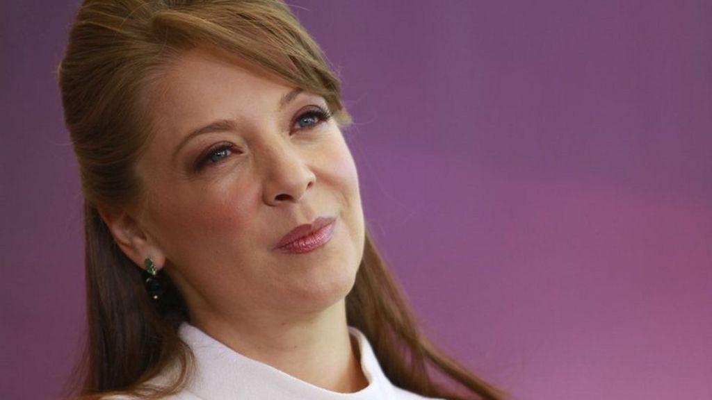 Cancer Ovarian Cancer Edith Gonzalez