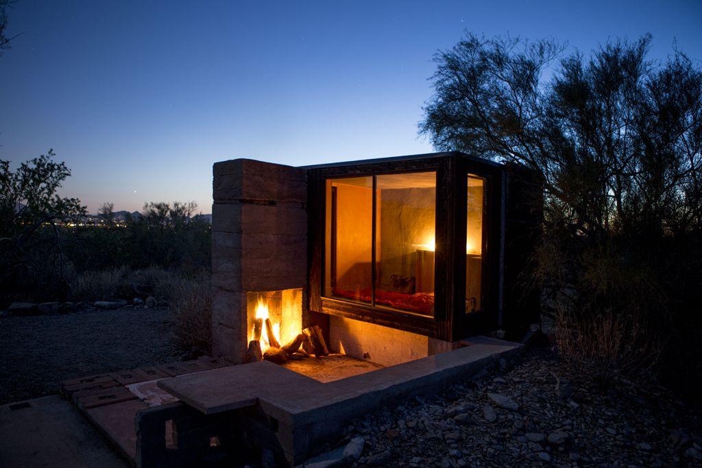 Shelter by Dave Frazee - Scottsdale, Arizona, USA