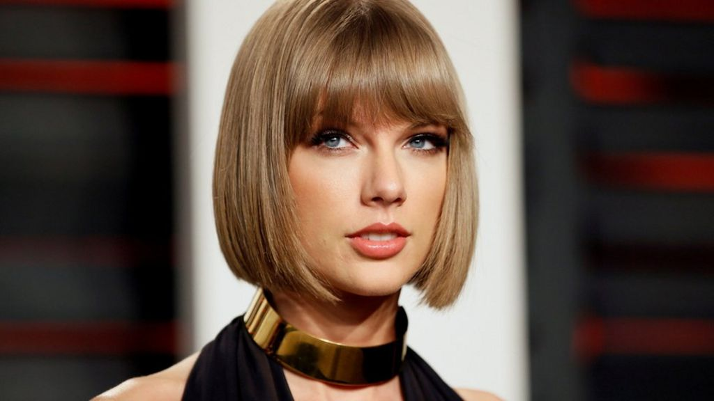 Reputation: Will Gompertz reviews Taylor Swift's new album ★★★☆☆