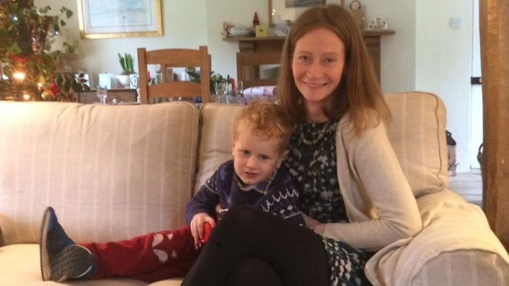 bbc.co.uk - Ellie Price - Covid: Self-employed mothers 'deserve equal help