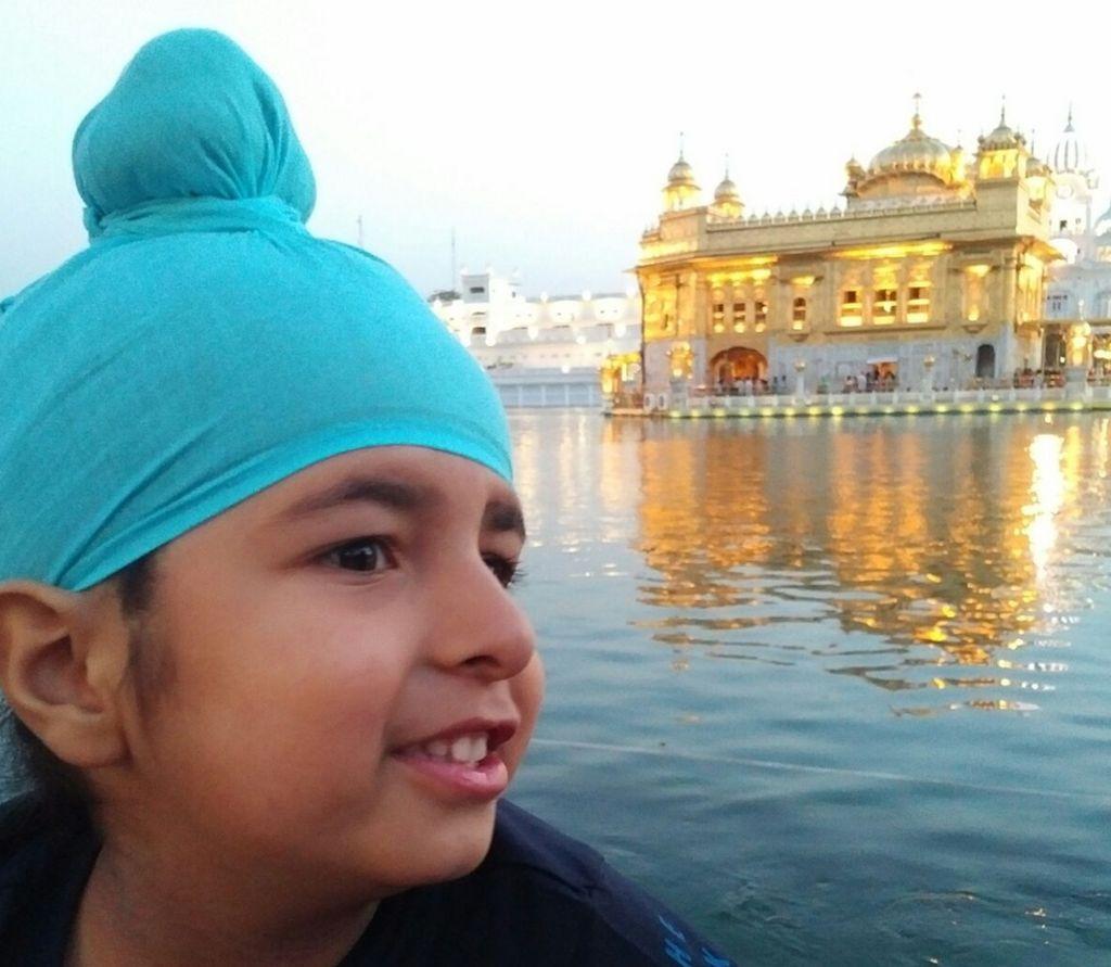 Sikh boy wins Australia school turban fight