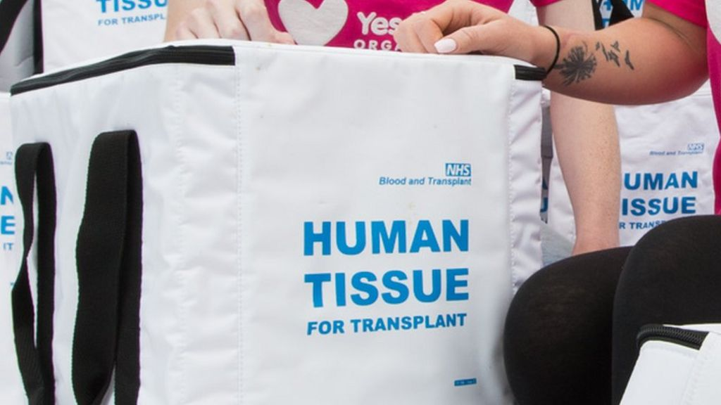 Organ donors should let family know of intensions, says NHS