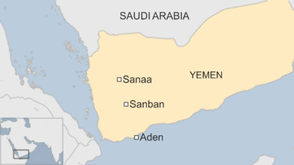 Yemen conflict: 'Deadly attack' on wedding party - BBC News
