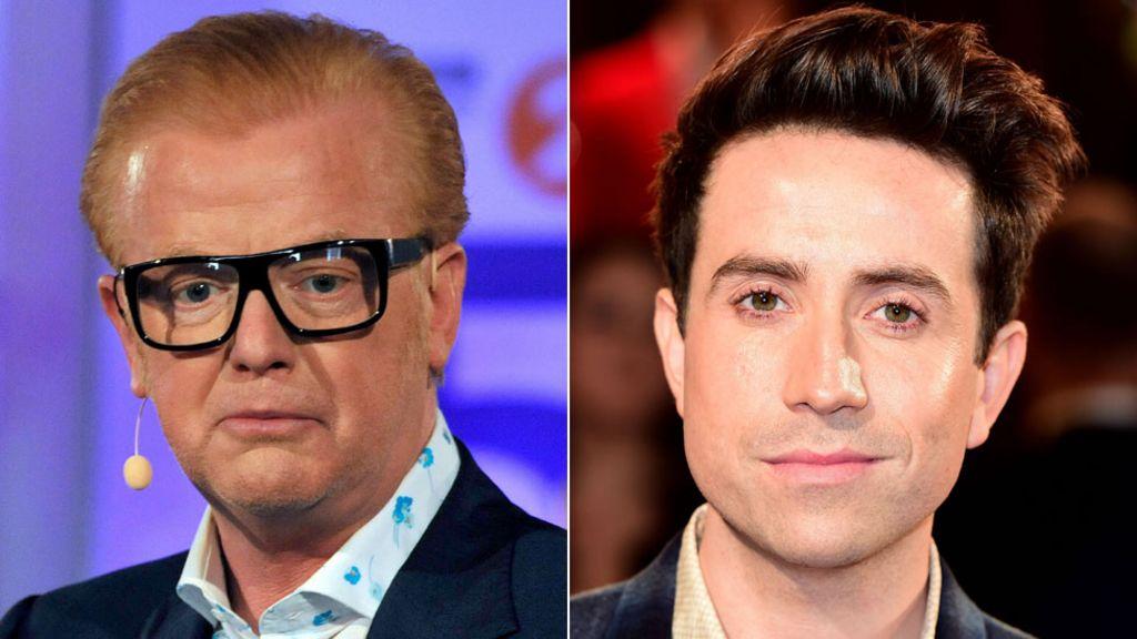 Chris Evans's Radio 2 breakfast show loses half a million listeners