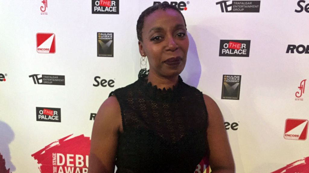 Noma Dumezweni on Cursed Child's next steps