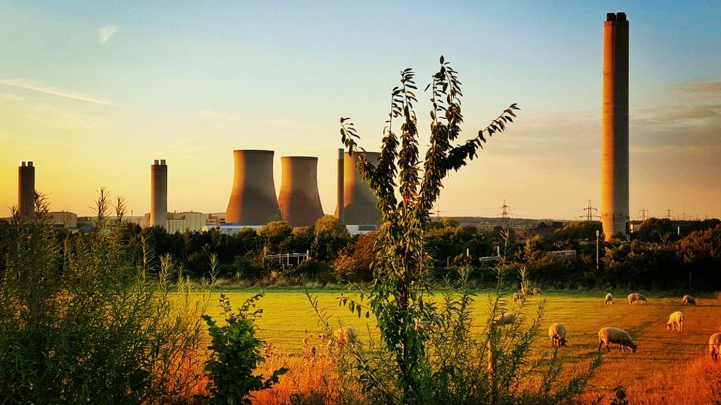 didcot power station trip essay An easy-to-understand introduction to how power plants/stations make electricity and send it to your home.