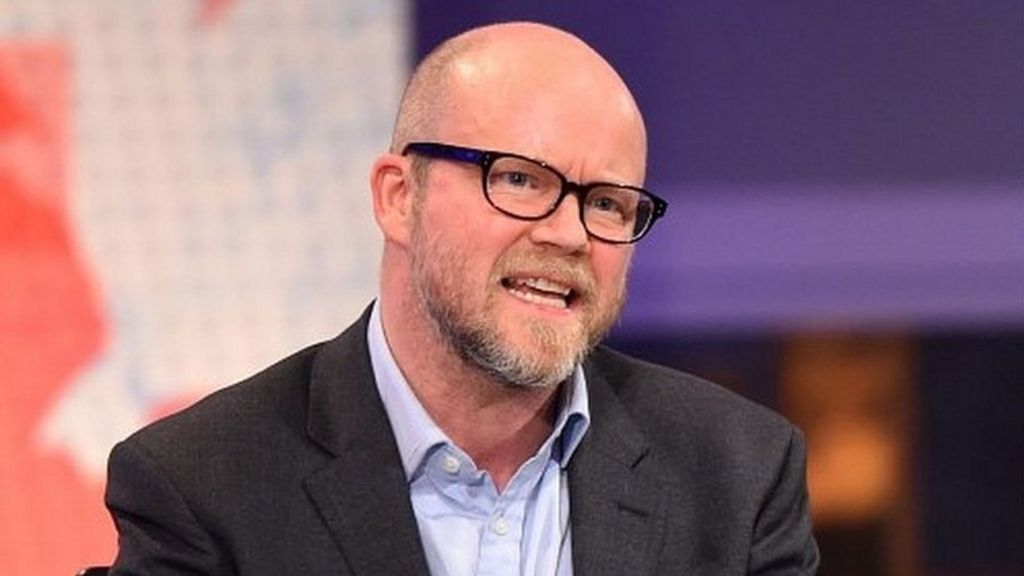 Toby Young resigns from university regulator