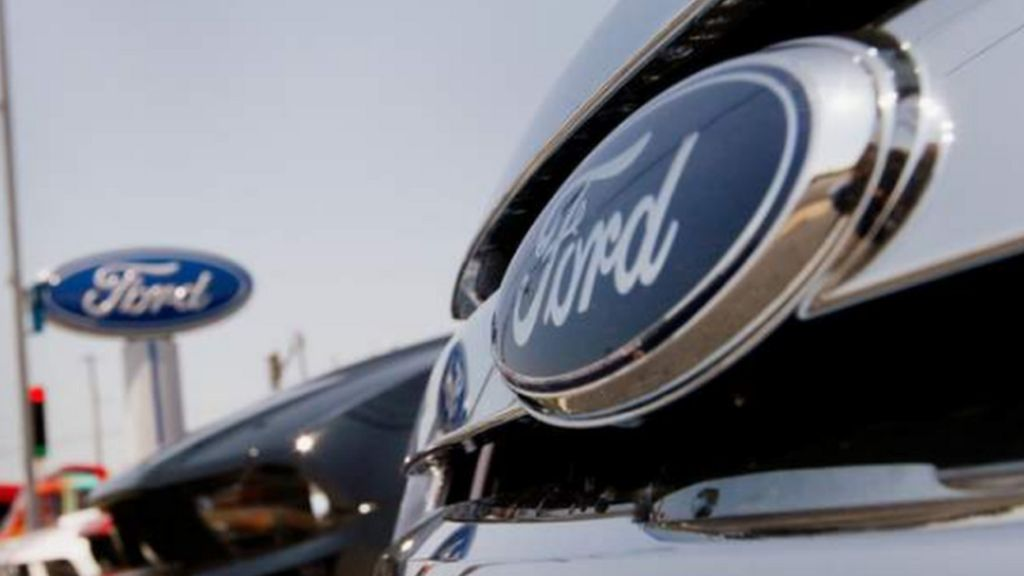 bbc.co.uk - Ford accelerates electric vehicle investment