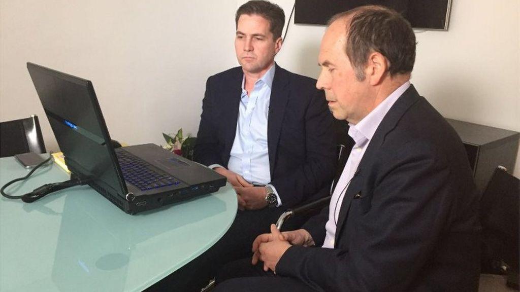 The Bitcoin affair: Craig Wright promises extraordinary proof - BBC News