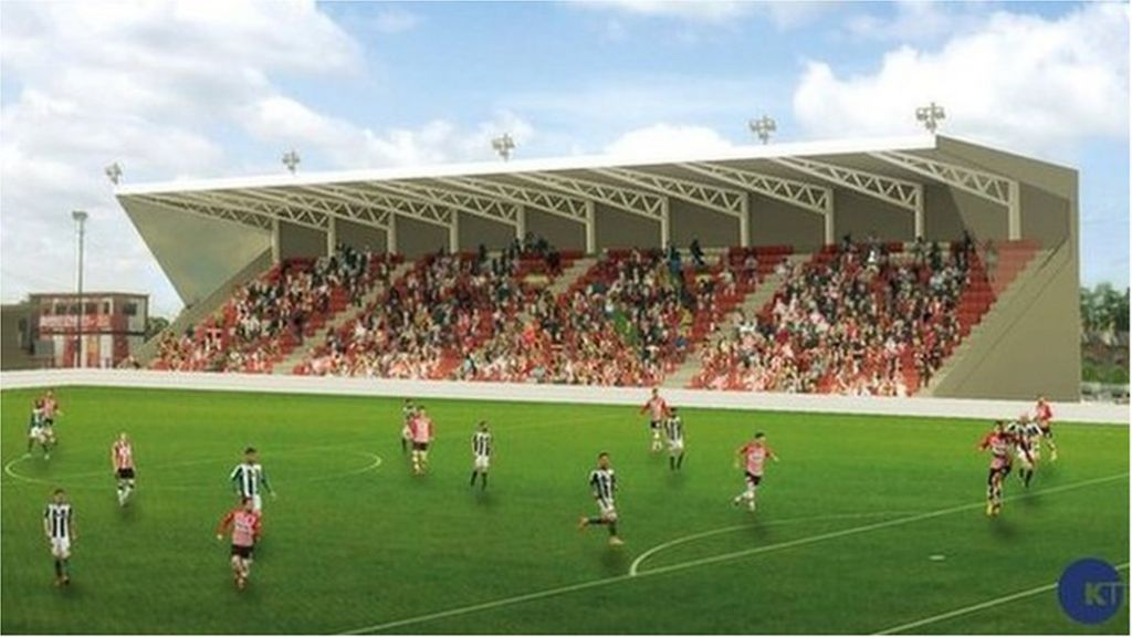 Exeter City FC Given Stadium Development Approval