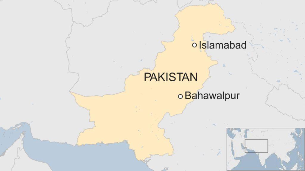 Pakistan oil tanker fire kills scores – BBC News