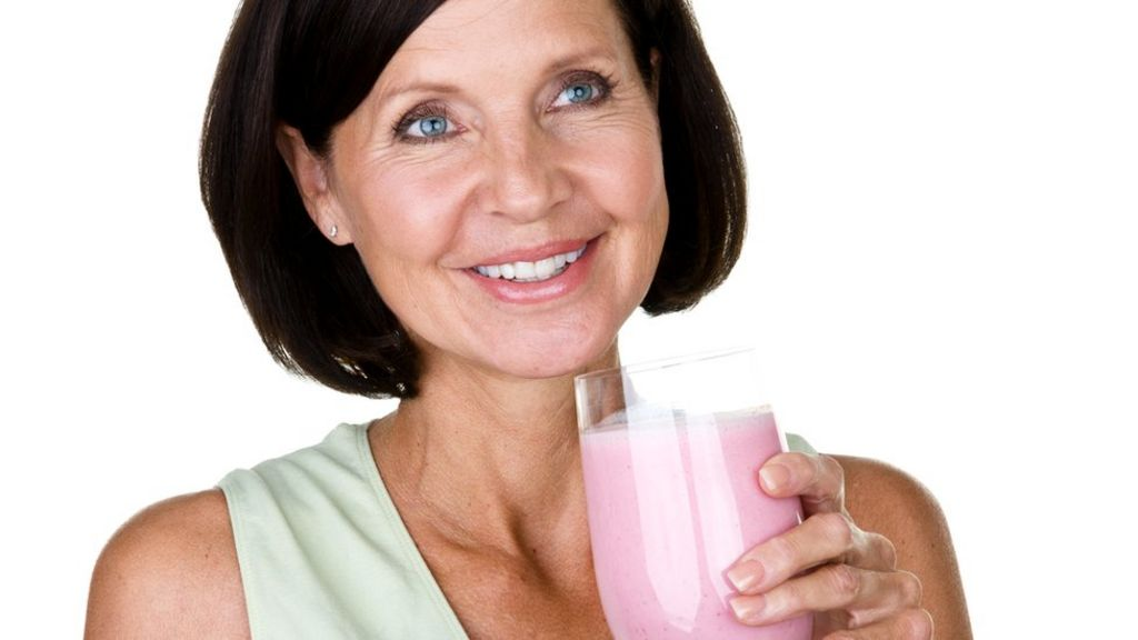 Alzheimer's nutrient drink falters in clinical trial