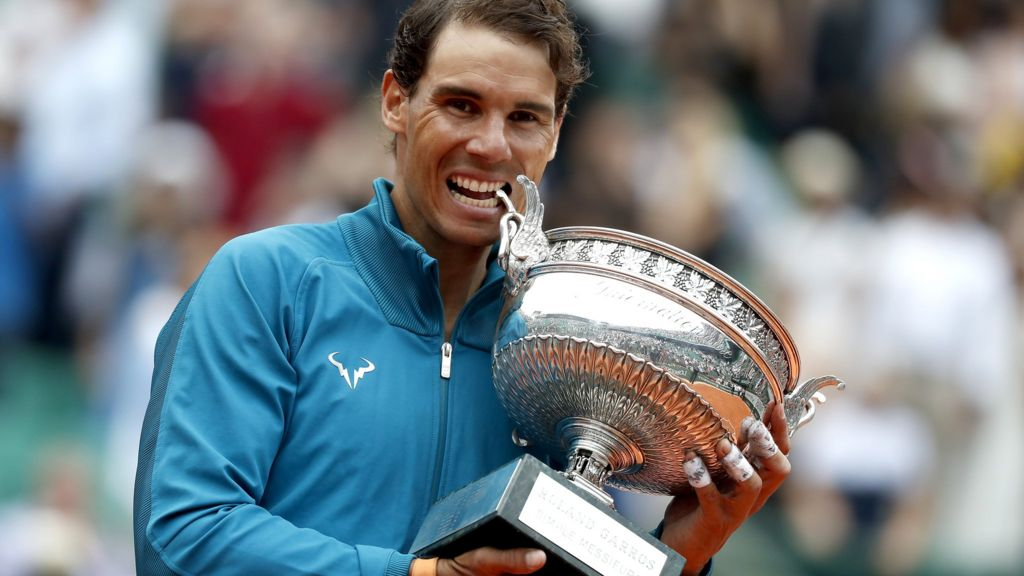 French Open 2018 Rafael Nadal Beats Dominic Thiem To Win 11th Title Bbc Sport