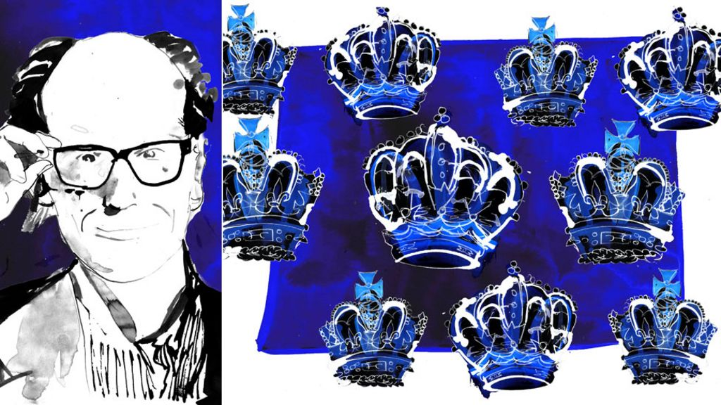 Will Gompertz reviews season two of Netflix's The Crown ★★★★☆
