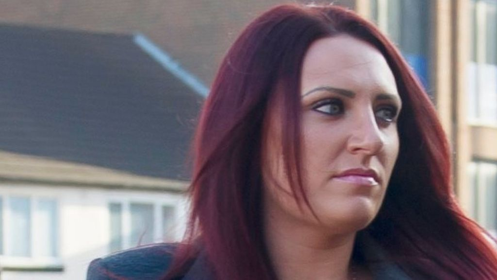 Britain First leaders charged with religious harassment