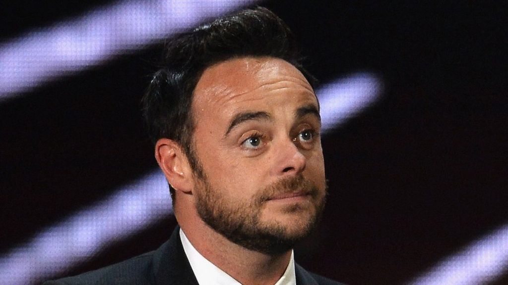 Ant McPartlin 'overwhelmed' by fans' support over addiction
