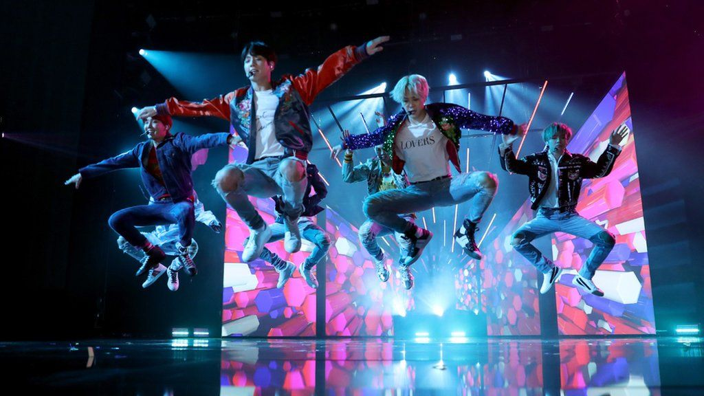 Jung lovers: BTS delve into psychology on their album, Map Of The