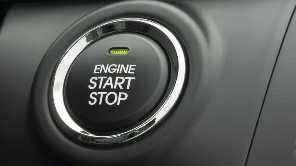 Car theft rise prompts keyless warning - BBC News