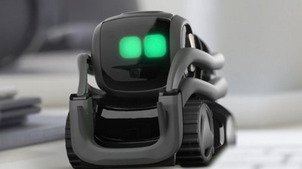 Family-friendly robot company Anki set to close - BBC News