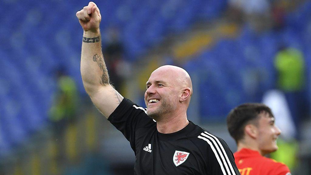 Euro 2020 Italy 1-0 Wales: I couldn