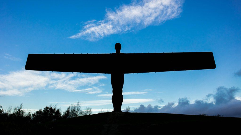 Angel of the North: The icon that was nearly never built