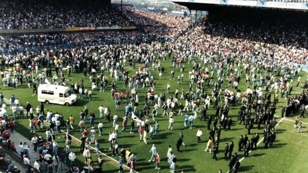 Hillsborough Timeline Of The 1989 Stadium Disaster Bbc News