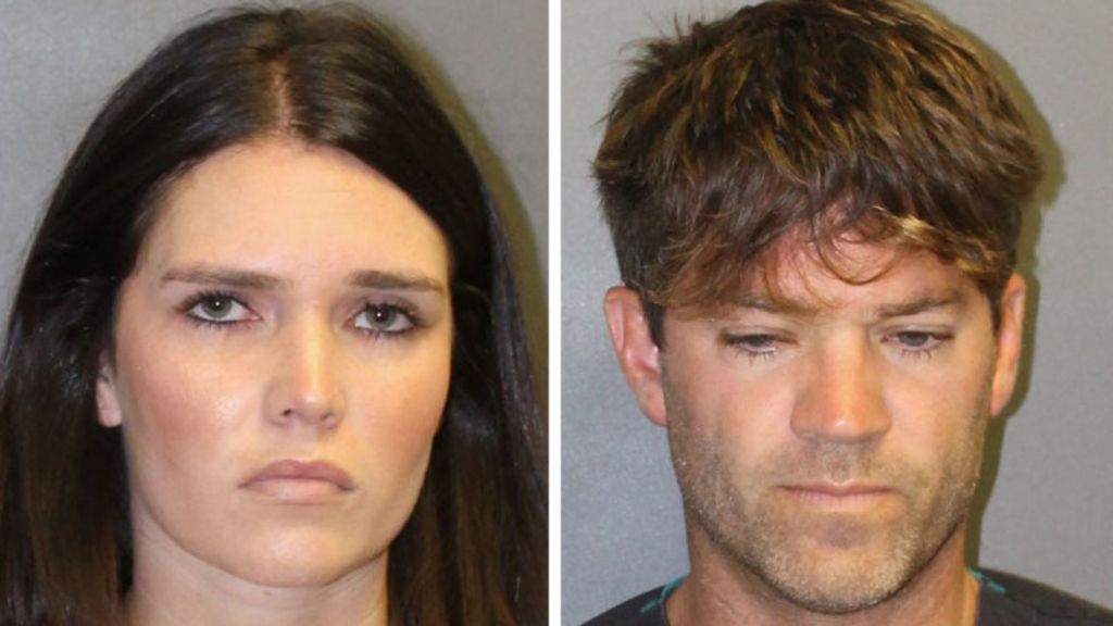 bbc.co.uk - US surgeon and girlfriend suspected of multiple drug rapes