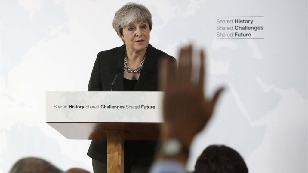 Brexit: Firms Call for Action After May's Florence Speech News