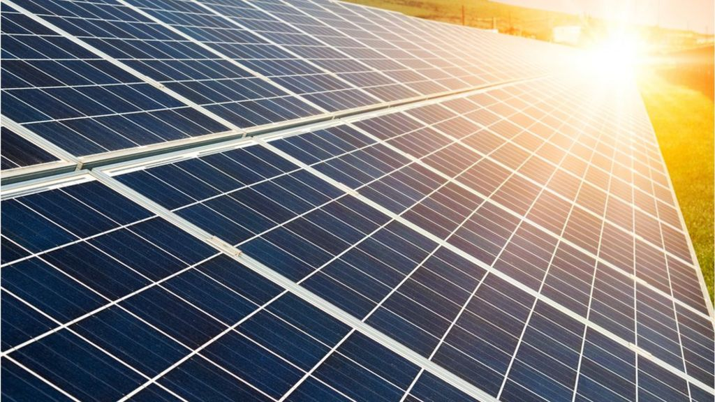 Education Authority relied on help from charity to repair solar ...