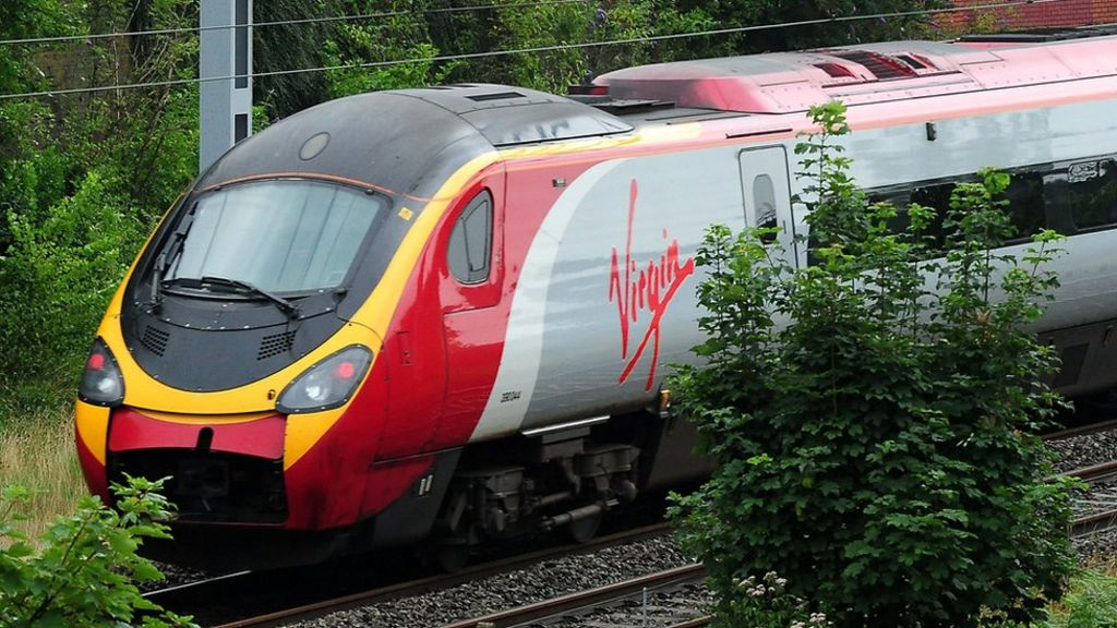 Virgin Trains staff hold 24-hour strike
