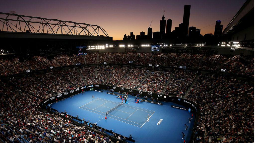 Australian Open 2021 Delayed Tournament To Start On 8 February Bbc Sport