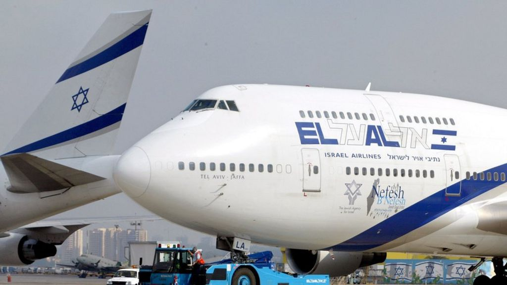Israeli airline El Al banned from asking women to switch seats
