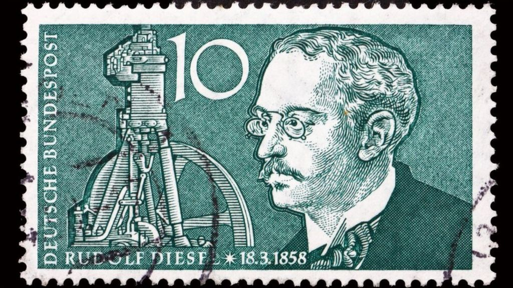 rudolf diesel essay An essay is a vital component in finding a scholarship also this article should provide full information regarding getting a scholarship readily.