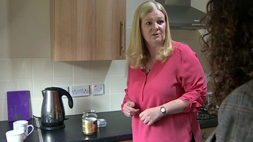 Social Housing Tenant Not Everyone Can Afford A Mortgage