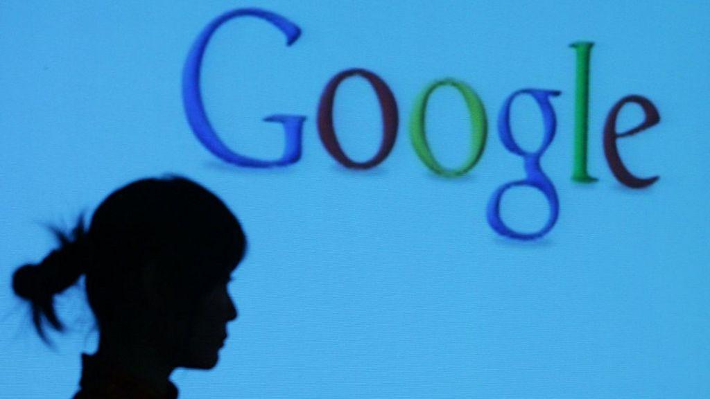 Google cancels all-staff diversity meeting