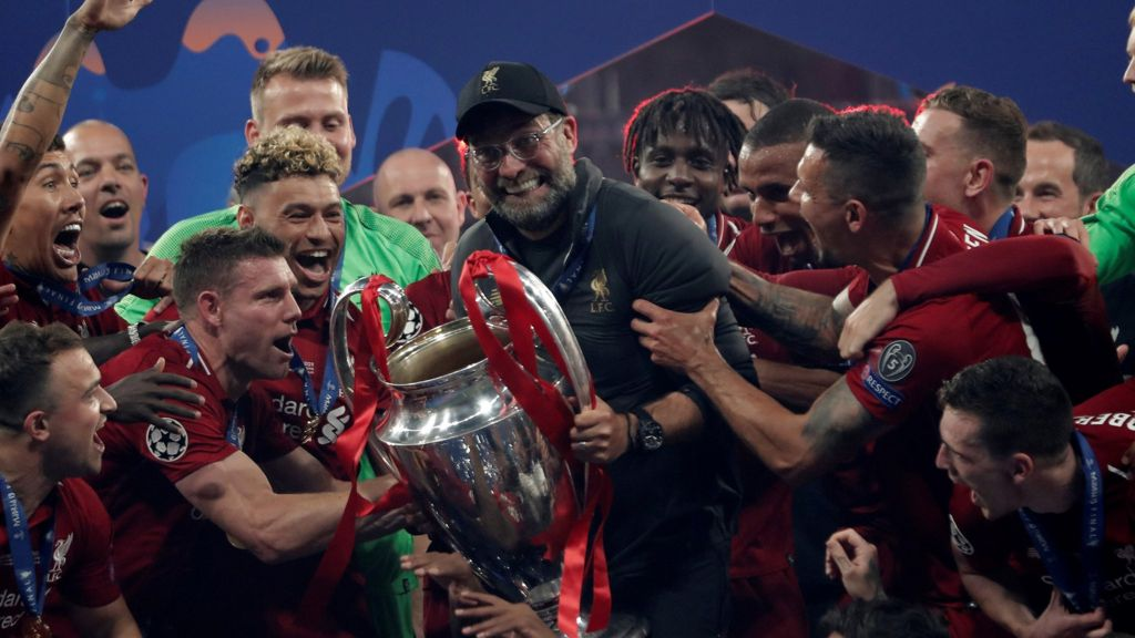 Club World Cup: Liverpool to play tournament in Qatar in